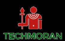 techmoran logo