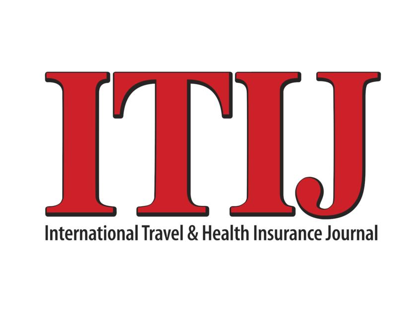 International Travel & Health Insurance Journal logo